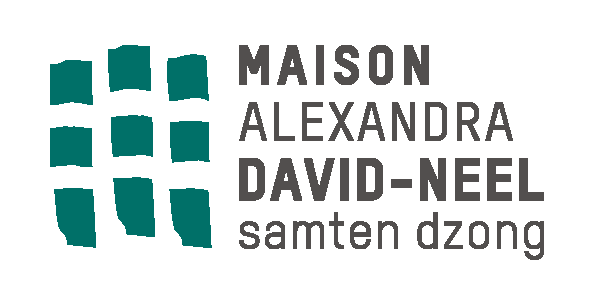 Maison Alexandra David-Neel SITE OFFICIEL