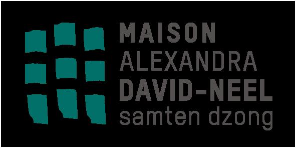 Maison Alexandra David-Neel SITE OFFICIEL